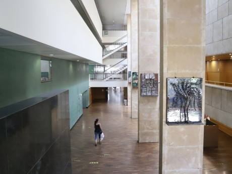 Le tribunal de grande instance de Lyon - LyonMag
