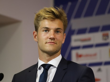 Joachim Andersen - LyonMag