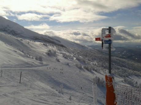 Le ski reste un sport dangereux - Photo d'illustration de Villars-de-Lans - DR Lyonmag