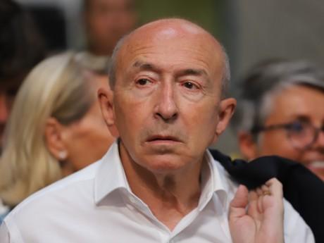 Gérard Collomb -LyonMag