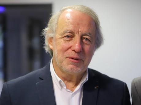 Jacques Bruyas - LyonMag