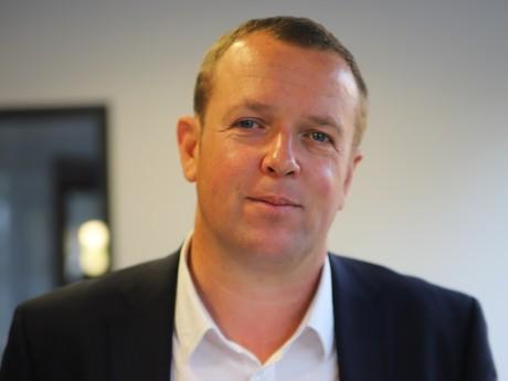 Cédric Van Styvendael - LyonMag