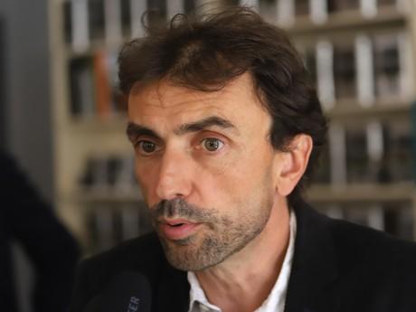 Grégory Doucet - LyonMag.com