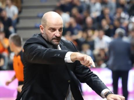 Zvezdan Mitrovic, dans l'oeil du cyclone - LyonMag