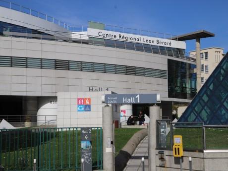 Le centre Léon Bérard - LyonMag.com
