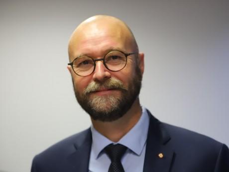 Christophe Quiniou -LyonMag
