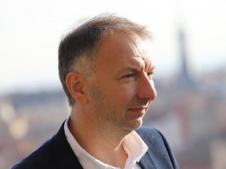 Bruno Bernard, candidat EELV à la Métropole de Lyon - LyonMag