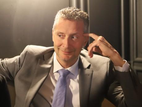 Renaud George - LyonMag