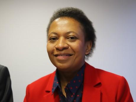 Hélène Geoffroy -Lyon Mag