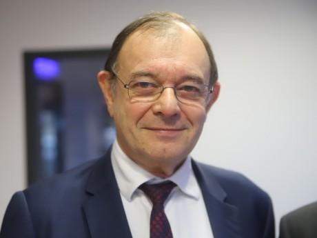 Yves Blein, l'un des signataires de la tribune - LyonMag