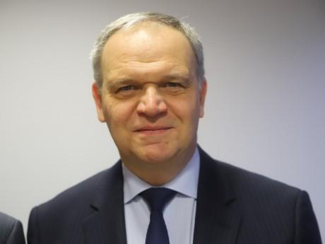 François-Noël Buffet - LyonMag