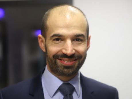 Sébastien Michel - LyonMag