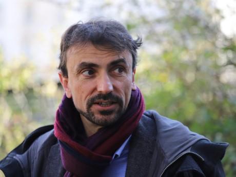 Grégory Doucet - LyonMag