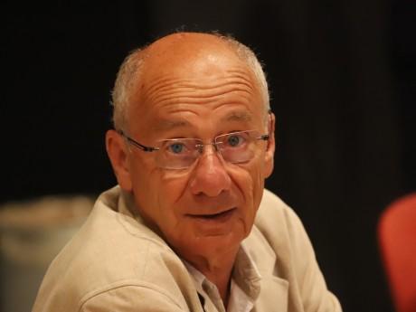 François Thévenieau, tonton de Bruno Bernard - LyonMag