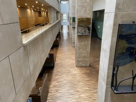 Le tribunal de commerce - LyonMag