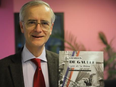 Bruno Galland - LyonMag
