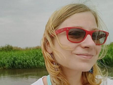 Camille Geoffroy - DR