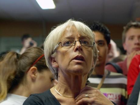 Christiane Demontès - LyonMag