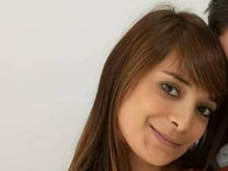 Photo de la jeune femme disparue - DR