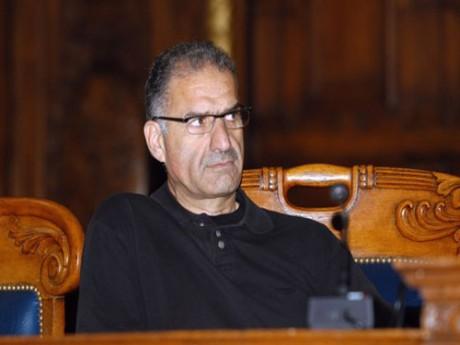 Albert Lévy - DR Jean Ayissi/AFP
