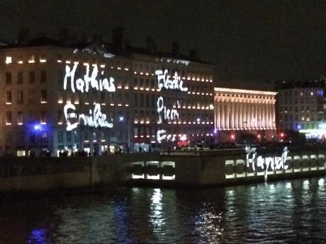 La Fête des Lumières 2015 - LyonMag