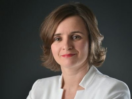 Marion Croizeau - DR