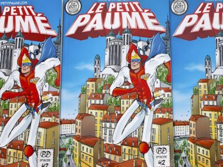 L'édition 2011 du Petit Paumé - LyonMag