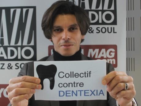 Abdel Aouacheria - LyonMag