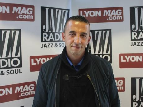 Abdelaziz Boumediene - LyonMag