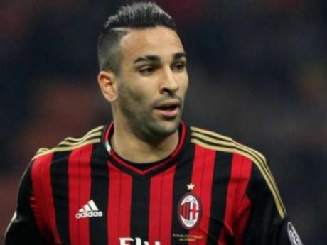 Adil Rami (Milan AC) - DR