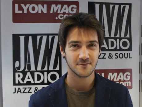 Adrien Biot - LyonMag