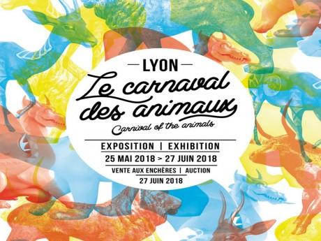 Affiche de l'évènement - DR - biennaledeslions.fr