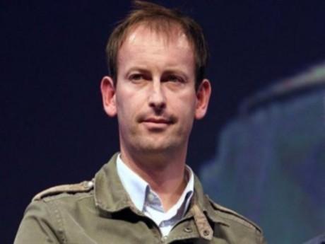 Gilles Jacquier - DR