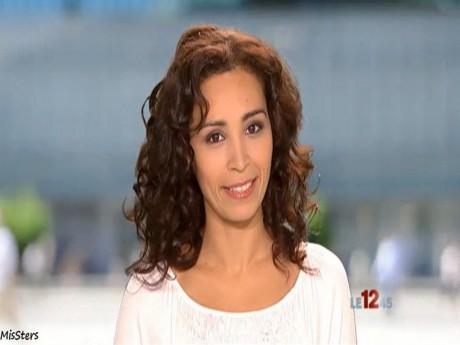 Aïda Touihri - DR