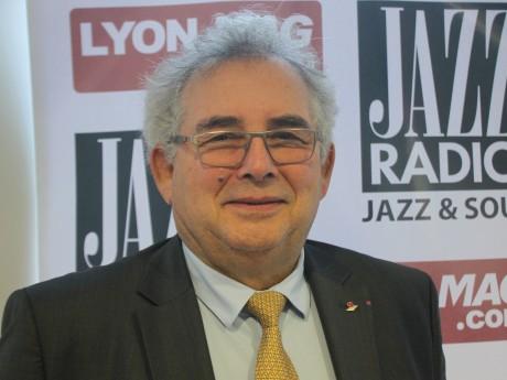 Alain Audouard - LyonMag