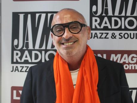 Alain Boix - LyonMag