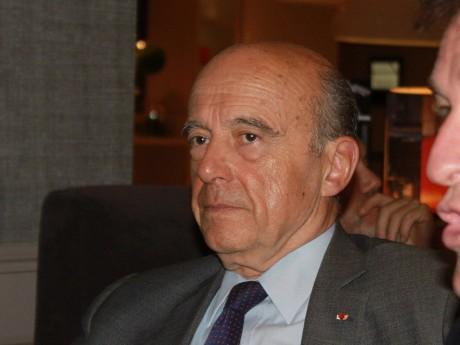 Alain Juppé - Lyonmag.com