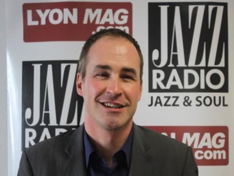 Alain Petit - LyonMag