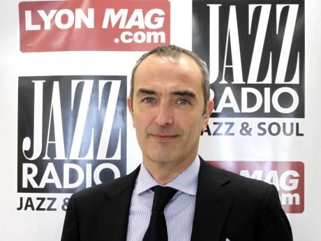 Alain Prost - LyonMag