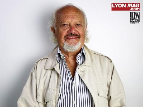 Alain Sandler - LyonMag