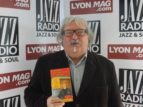 Alain Vollerin - LyonMag