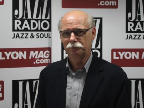 Alan Marshall - LyonMag