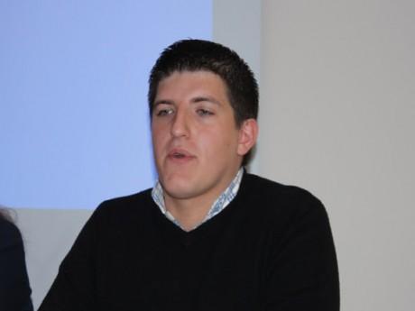 Alexandre Gabriac - LyonMag