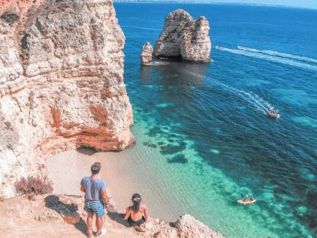 L'Algarve au Portugal - DR/Amoureux du Monde