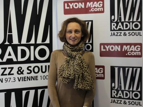 Alice de Malliard - LyonMag.com