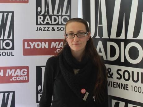 Aline Guitard - LyonMag