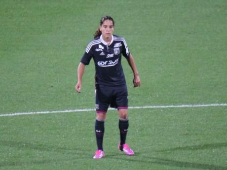 Amel Majri et ses coéquipières affronteront le FC Zurich en Ligue des Champions - Lyonmag.com