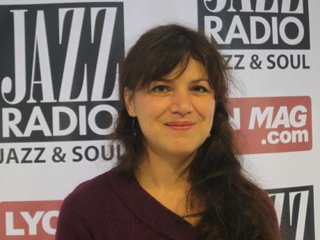 Amélie Casasole - LyonMag