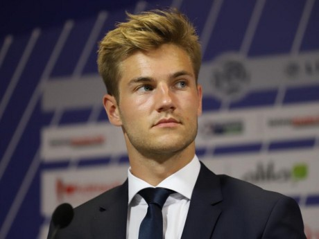 Joachim Andersen - Lyonmag.com
