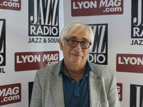 André Gachet - LyonMag